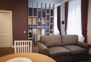 Vilnius street apartment, Apartmanok  Vilnius - big - 1