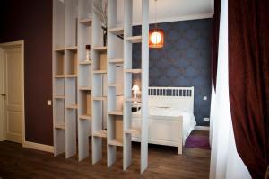 Vilnius street apartment, Apartmanok  Vilnius - big - 7