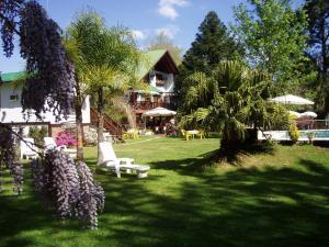 Alpenhaus Hotel Spa