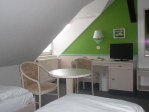 Hotel am Seetor