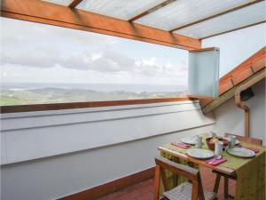 Une image de One Bedroom Holiday Home in Udias