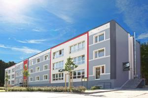 Hostel & Bistro Haus der Horizonte