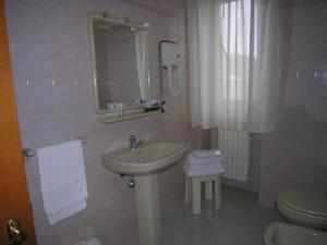 Hotel Certosa, Hotely  Certosa di Pavia - big - 8