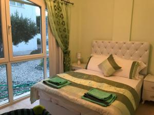 Aphrodite Beachfront Resort ,Ghaziveran