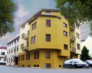 obrázek - Hotel Slovan