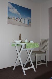 Armarova Ihre Ferienpension, Affittacamere  Cuxhaven - big - 9