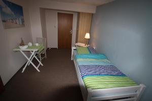 Armarova Ihre Ferienpension, Affittacamere  Cuxhaven - big - 18