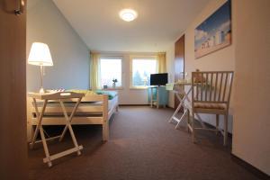 Armarova Ihre Ferienpension, Affittacamere  Cuxhaven - big - 19