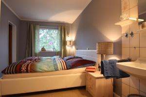 Armarova Ihre Ferienpension, Affittacamere  Cuxhaven - big - 48