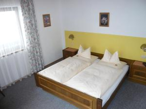 Double Room Pension Worndl