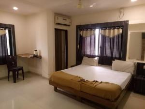JK Rooms 133 Ankleshwar GIDC