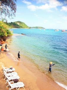 Pikun Resort