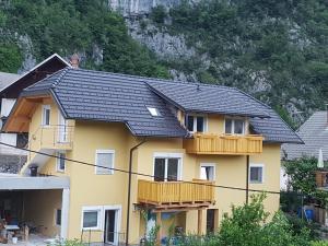 Apartmaji Zupan