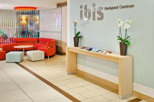 Ibis Budapest Centrum(Budapest)