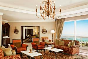 Suite Junior con vistas al mar