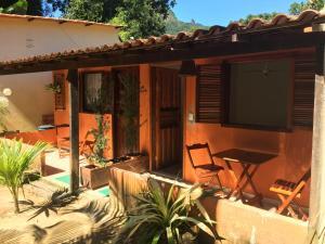 obrázek - Casa Aluguel Abrão 3,Ilha grande
