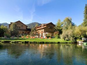 Haus am See - Hotel - Weissensee