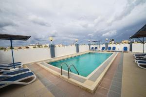 Залив Сент-Полс - Coral Hotel
