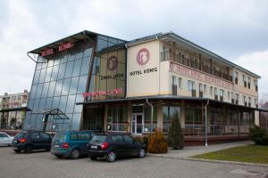 obrázek - König Hotel
