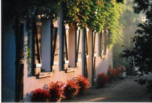 Hostellerie Sarrasine