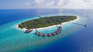 Adaaran Prestige Water Villas Premium All Inclusive