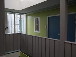 Appartement KAAP 44, Apartmány  Hollum - big - 4