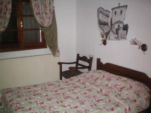 Guesthouse Papachristou, Pensionen  Tsagarada - big - 38