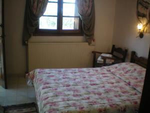 Guesthouse Papachristou, Pensionen  Tsagarada - big - 32