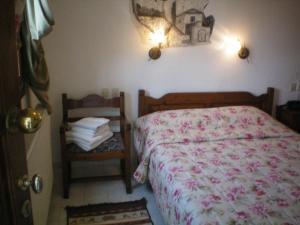 Guesthouse Papachristou, Pensionen  Tsagarada - big - 30