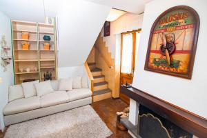 obrázek - Nube d'Argento Apartment by Connexion