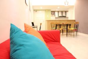 Vista Horizon Melaka, Ferienwohnungen  Melaka - big - 24
