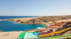Al Nabila Grand Makadi Aqua Park Hurghada