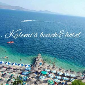Kalemi's Beach & Hotel