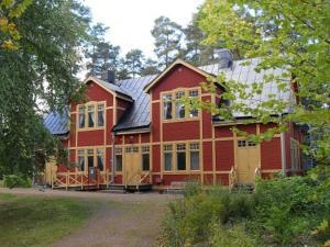 STF Alvkarleby Vandrarhem