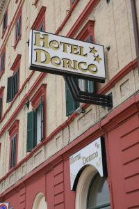 Nearby hotel : Hotel Dorico