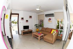 A Picture of Villa Helen,Colonian beach villas