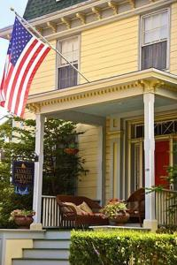 obrázek - Yankee Peddler Inn