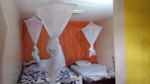 Кигали - Discover Rwanda Youth Hostel