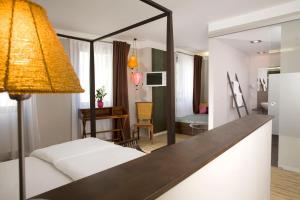 Pension Mariposa - Design Chambers