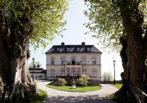 A Picture of Görvälns Slott