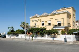 obrázek - Hotel La Riva