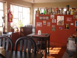 La Candelaria, Gasthäuser  La Quiaca - big - 26