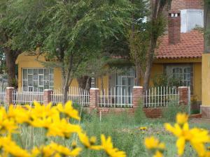 La Candelaria, Gasthäuser  La Quiaca - big - 1