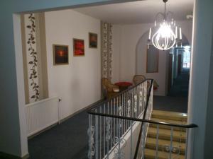 Hof von Oldenburg, Hotely  Tossens - big - 64