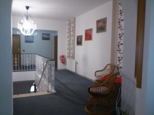 Hof von Oldenburg, Hotely  Tossens - big - 73