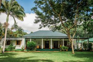 Хараре - York Lodge