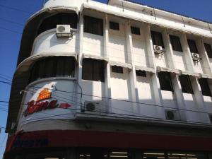 罗马I号公寓酒店 (Apartahotel Roma I)