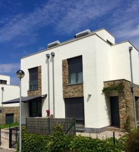 Villas del Sable
