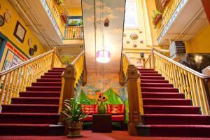 obrázek - USA Hostels San Diego - Downtown