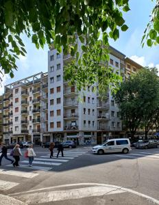 Review Eleganti Suite in Piazzale Lagosta